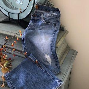 James Ladies Jean. Sz. 26. Fabulous jean
